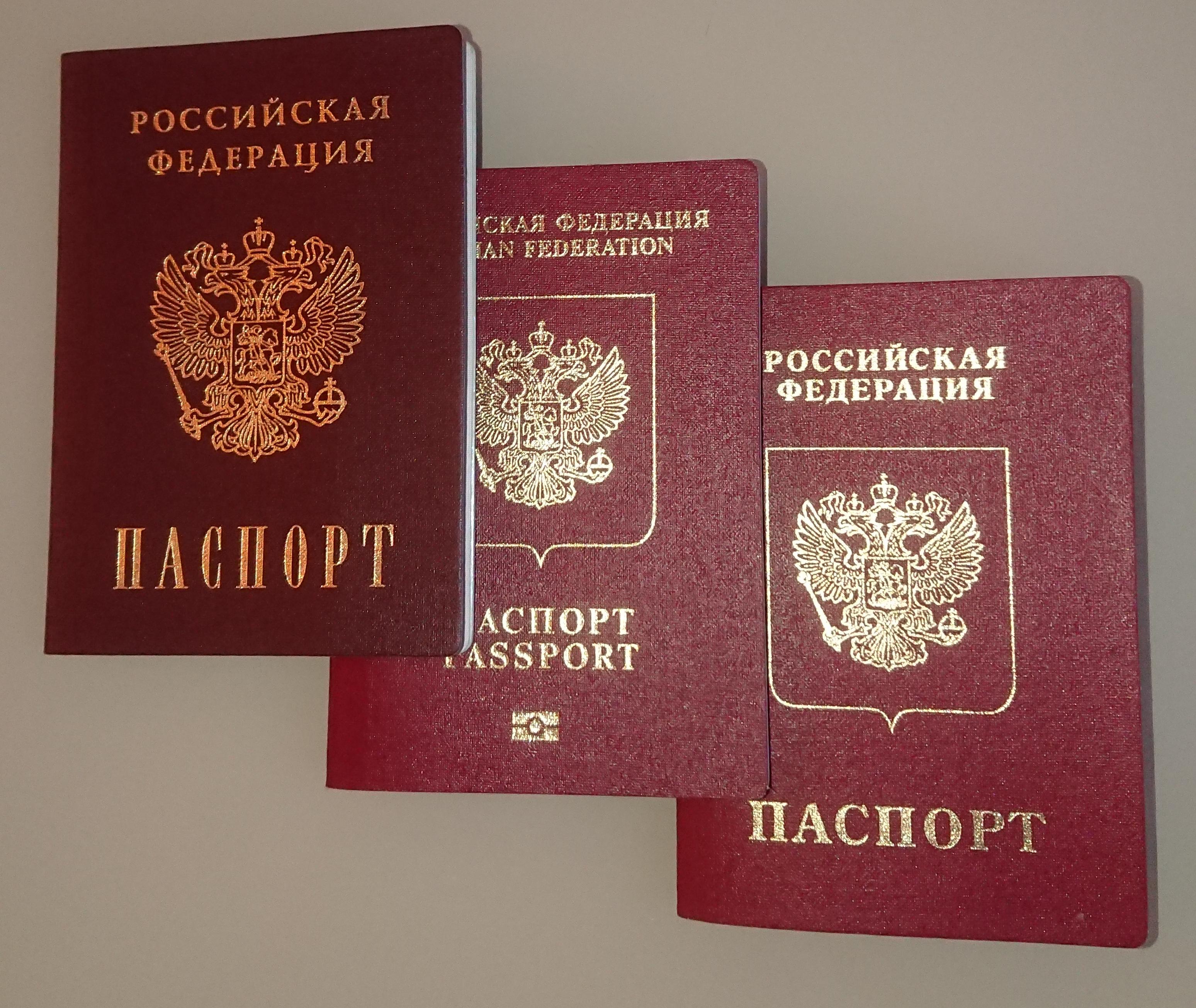порядок получения гражданства рф 2020
