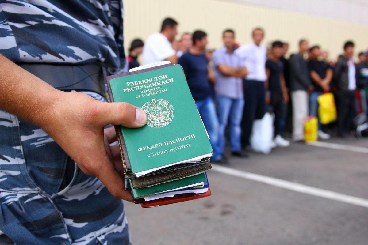 Проверки на нарушение миграционного законодательства предпринимателей